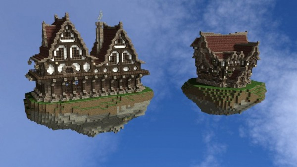minecraft medieval download