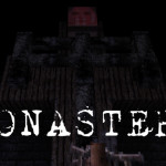 The Monastery, Minecraft Horror Map