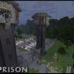 Dead Prison, Minecraft Prison Break Minecraft Adventure Map Download