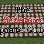 The Redstone Update Guide (How To Use 1.5)