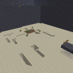 Sandbox Survival, Minecraft Survival Map