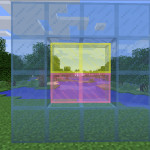 How To Craft Minecraft Stained Glass