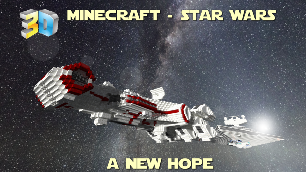 minecraft star wars downloads