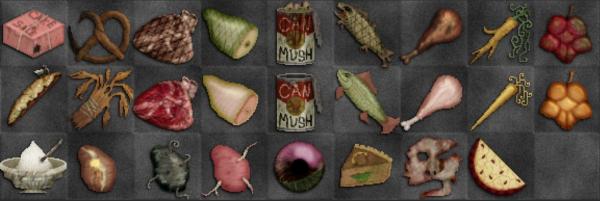 minecraft steampunk food textures