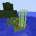 Lonely Island Minecraft Survival Map