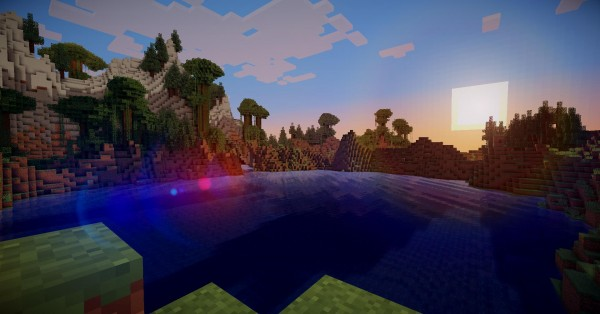 minecraft survival island map