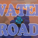 Water Road Tutorial (Minecraft Boat Roads)