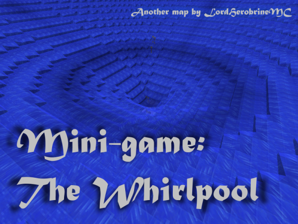minecraft whirlpool pvp minigame download