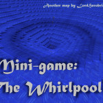 Whirlpool Minecraft PvP Minigame Map | Minecraft Wipeout!