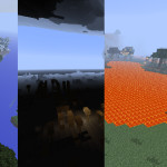 More World Types Minecraft Mod