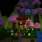 Mysterious East, Minecraft Asian Adventure Map Download