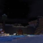 Secret of the Nether Minecraft Adventure