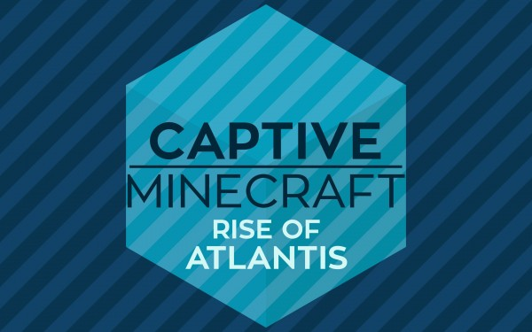 new captive minecraft download