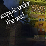 Stevebob's Underwater Minecraft Survival Map