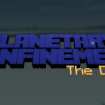 Planetary Confinement, Minecraft Survival Adventure Map Download