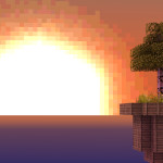 Pot Plant Minecraft Survival Map Download