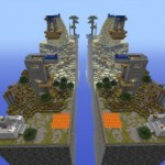 Race For Wool Minecraft Map Downloads