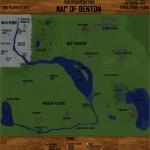 Red Dead Redstone, Minecraft Western Adventure Map Download