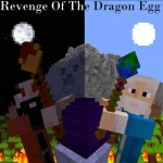 Revenge of the Dragon Egg Minecraft Adventure Map Download