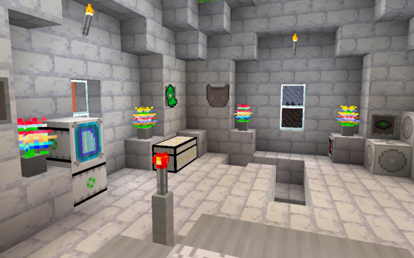 sburbcraft minecraft ctm map spawn room