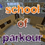 School of Parkour | How To Do Minecraft Parkour