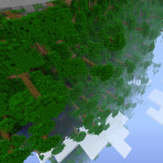 Twisted Jungle, Sideways Minecraft CTM Adventure Map Download