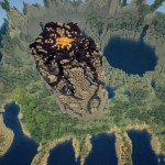 Skull Island Survival |Minecraft Survival Island Map