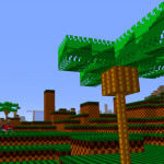 SonicCraft Minecraft Adventure Map