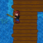 stardew valley how to catch ice pip