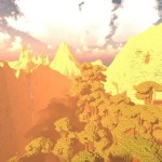 The Best Minecraft Mountain Maps