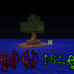Stranded Island Survival, A New Minecraft Survival Island Map Download