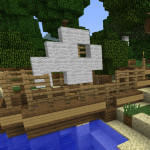 The Stranded Pirate, Minecraft Adventure Map Download
