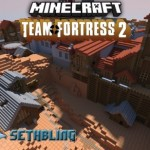 Minecraft Team Fortress 2 Maps | Minecraft TF2
