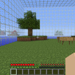 The Cubes Minecraft Survival Map Download