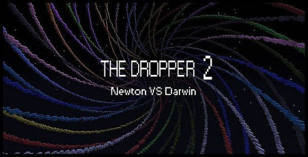 the dropper 2 minecraft map download