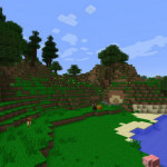 Lord of the Rings Minecraft Biomes