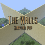 The Walls, Minecraft PvP Survival Map
