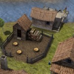 Banished: How To Get Firewood